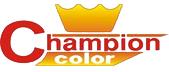 SPRAY PROFESSIONAL - producent farb w sprayu - CHAMPION COLOR